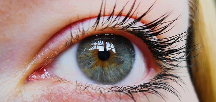 戴隱形眼鏡生活擁有新視野